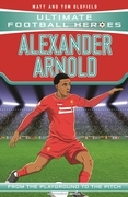 Alexander-Arnold (Ultimate Football Heroes) - Collect Them All!
