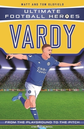 Vardy (Ultimate Football Heroes - the No. 1 football series)