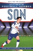 Son Heung-min (Ultimate Football Heroes) - Collect Them All!