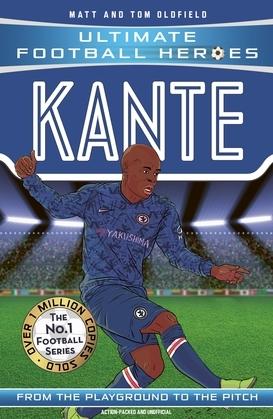 Kante (Ultimate Football Heroes - the No. 1 football series)
