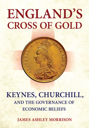 England's Cross of Gold