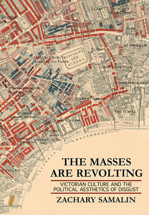 The Masses Are Revolting