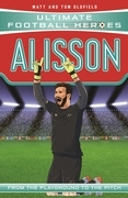 Alisson (Ultimate Football Heroes) - Collect Them All!