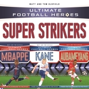 Ultimate Football Heroes Collection: Super Strikers