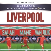 Ultimate Football Heroes Collection: Liverpool