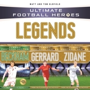Ultimate Football Heroes Collection: Legends