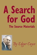 A Search for God