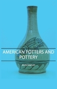 American Potters and Pottery