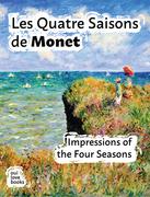 Les Quatre Saisons de Monet