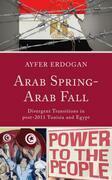 Arab Spring-Arab Fall