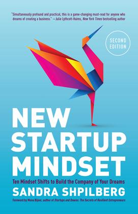 New Startup Mindset