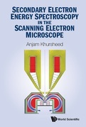 Secondary Electron Energy Spectroscopy in the Scanning Electron Microscope