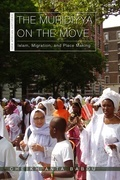 The Muridiyya on the Move