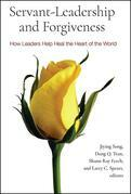 Servant-Leadership and Forgiveness