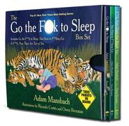 The Go the Fuck to Sleep Box Set