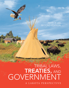Tribal Laws, Treaties, and Government