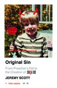 Original Sin:  From Preacher's Kid to the Creation of CinemaSins (and 3.5 billion+ views)