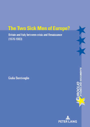 The Two Sick Men of Europe?
