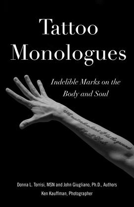 TattooMonologues