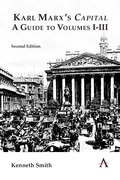 Karl Marx's 'Capital': A Guide to Volumes IIII