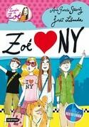 Zoé loves NY