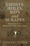 Ghosts, Holes, Rips and Scrapes