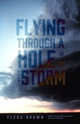 Flying through a Hole in the Storm