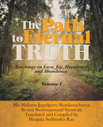 The Path to Eternal Truth