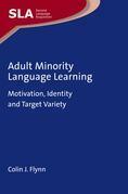 Adult Minority Language Learning