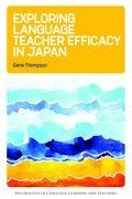 Exploring Language Teacher Efficacy in Japan
