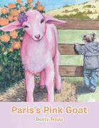 Paris's Pink Goat