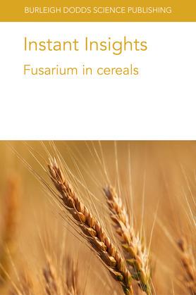 Instant Insights: Fusarium in cereals
