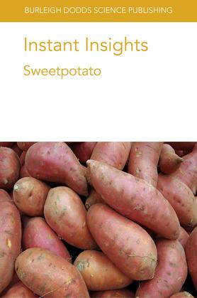 Instant Insights: Sweetpotato