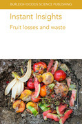 Instant Insights: Fruit losses and waste