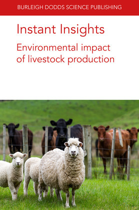 Instant Insights: Environmental impact of livestock production