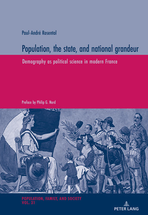 Population, the state, and national grandeur