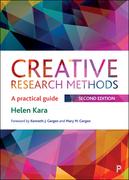 Creative Research Methods 2e