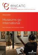 Museums go International