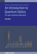 An Introduction to Quantum Optics
