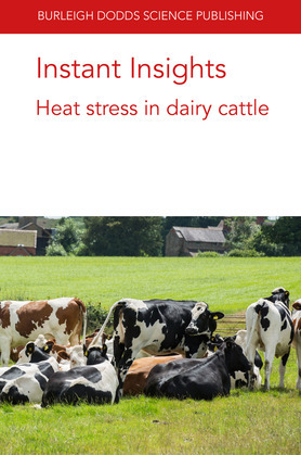 Instant Insights: Heat stress in dairy cattle