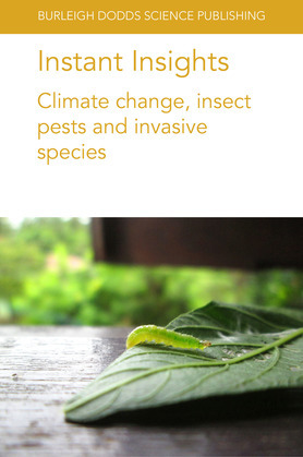 Instant Insights: Climate change, insect pests and invasive species