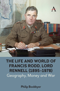 The Life and World of Francis Rodd, Lord Rennell (1895-1978)