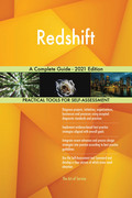 Redshift A Complete Guide - 2021 Edition