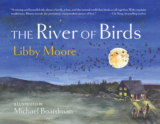 The River of Birds