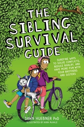 The Sibling Survival Guide