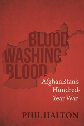 Blood Washing Blood