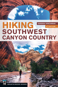 Hiking Southwest Canyon Country