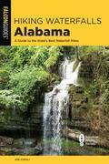 Hiking Waterfalls Alabama