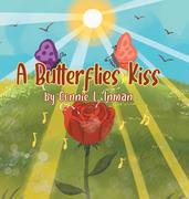 A Butterflies Kiss