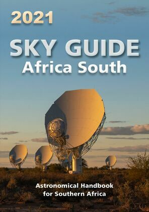 Sky Guide Africa South 2021